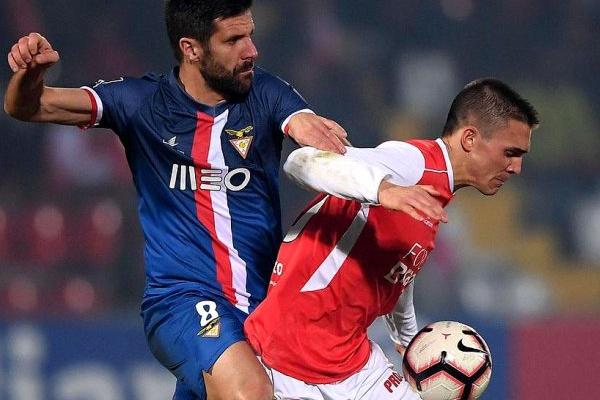 Crónica: Braga vence nas Aves e qualifica-se para as 'meias' da Taça de Portugal