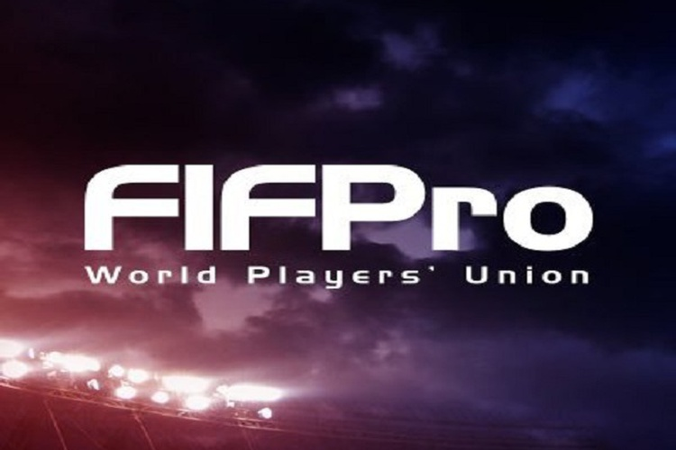 Covid-19: FIFPro «preocupada» com corte unilateral de salários dos ...