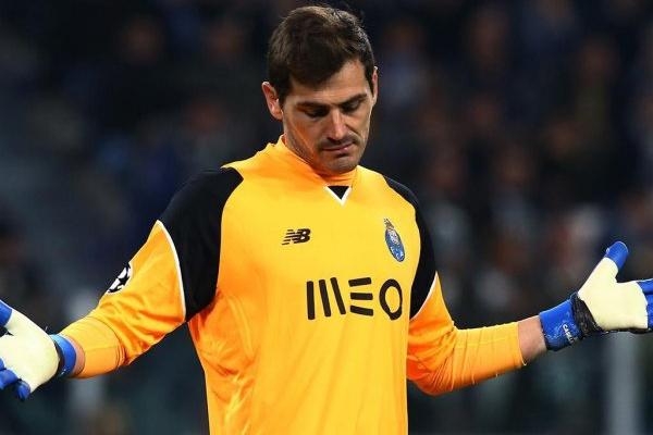 Molina sobre Casillas: «Ficaríamos encantados por recebê-lo novamente»