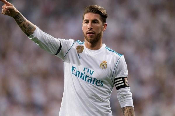 Sergio Ramos: «O Cristiano dá-te muitas coisas, mas tira-te outras»