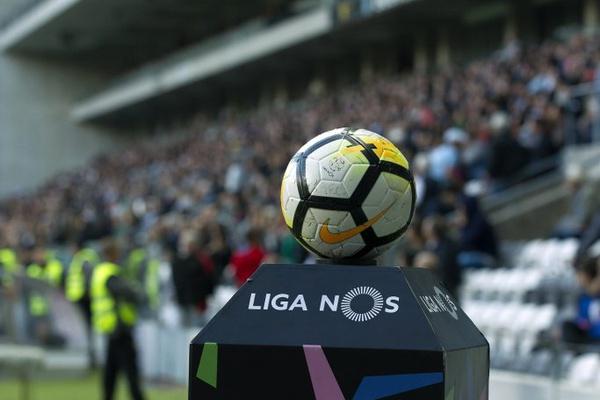 I Liga: Resultados da 29.ª jornada