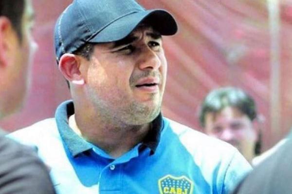 Líder «perigoso» da claque do Boca Juniors detetado em Madrid