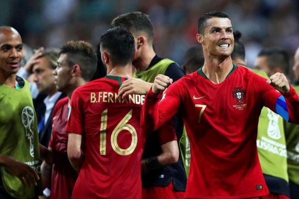 Regresso de Ronaldo e possível estreia de Félix nos convocados de Portugal