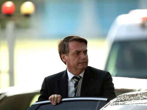 Covid-19: Tribunal do Brasil proíbe campanha que sugeria o ...