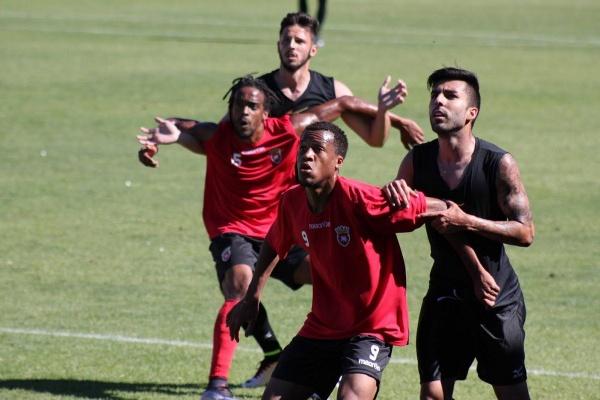 11a86f53a6 Fabrício está lesionado e é a grande baixa na equipa do Portimonense ...