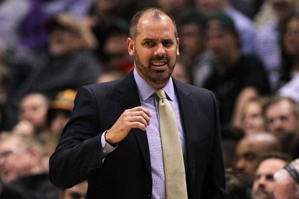 Basquetebol: Frank Vogel é o novo treinador dos Los Angeles Lakers