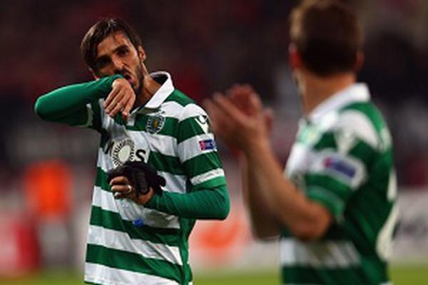 «Se o Sporting tentasse a minha permanência, eu teria analisado» - Bryan Ruiz
