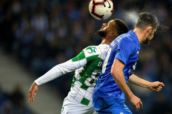 932ec13ea3 Líder FC Porto abre 21.ª jornada em casa do quinto classificado Moreirense