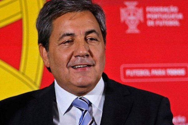 Fernando Gomes diz que fase final da Liga das Nações será capítulo inesquecível