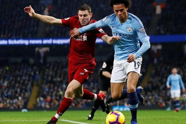 Mercado: Bayern Munique negoceia Leroy Sané com o Manchester City