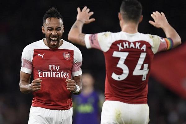 Inglaterra: Arsenal sai vitorioso no dérbi de Londres frente ao Chelsea