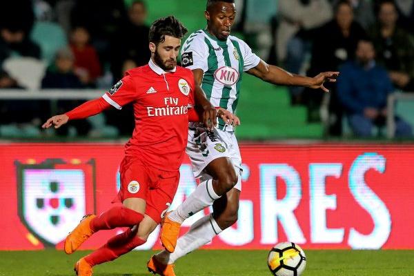 I Liga: Benfica com visita de risco ao Bonfim, FC Porto e Sporting em casa