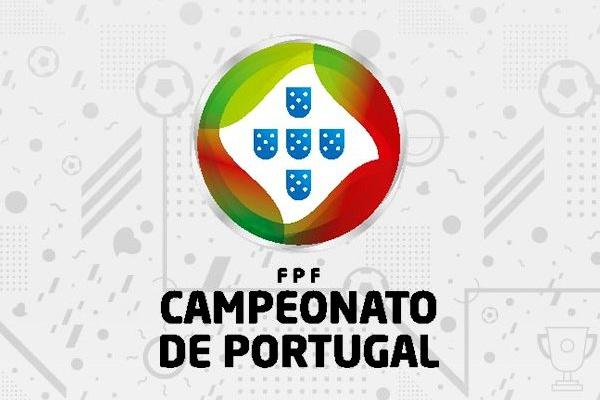 Campeonato Portugal: Sorteio da segunda fase será realizado hoje