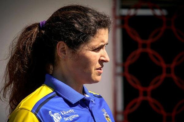 Treinadora do Valadares Gaia espera criar dificuldades ao Benfica na Taça feminina