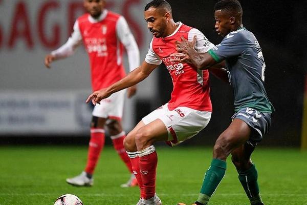I Liga: Sp. Braga vence Vitória e junta-se ao FC Porto na liderança