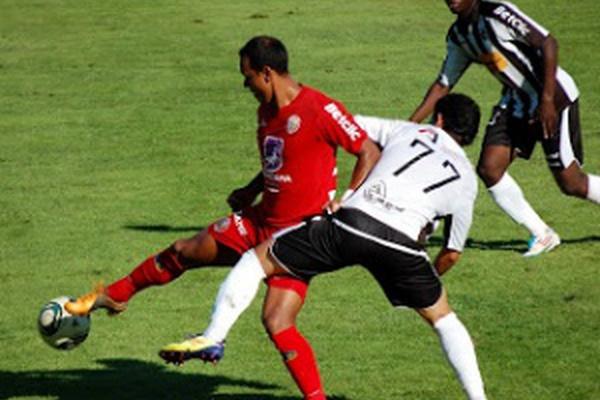 II Liga: Portimonense festeja título com vitória frente ao Santa Clara