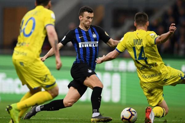 Itália: Inter segura o terceiro lugar e Bolonha quase garante manutenção