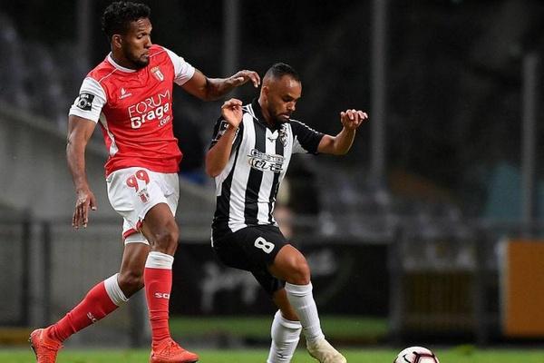 Crónica: Braga fecha temporada com vitória tranquila sobre Portimonense