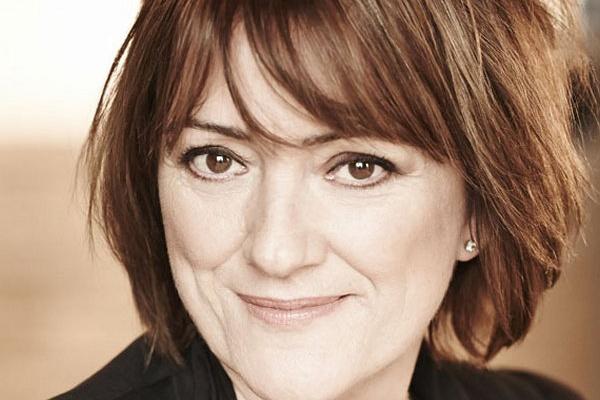 Susanna Dinnage é a sucessora de Richard Scudamore no comando da «Premier League»