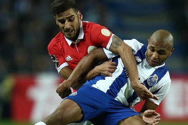 I Liga: Benfica e FC Porto disputam clássico com título à vista