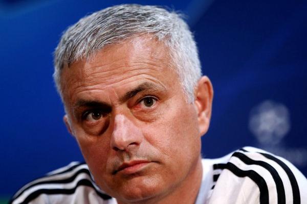 José Mourinho afasta possibilidade de regressar ao Real Madrid