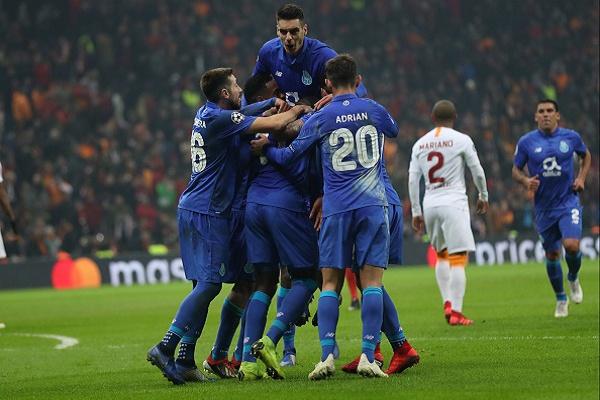 LC: Galatasaray 2-3 FC Porto (declarações)