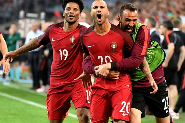 669e1fbaf8 Quaresma  «Ronaldo é a única pessoa que admiro no mundo do futebol ...