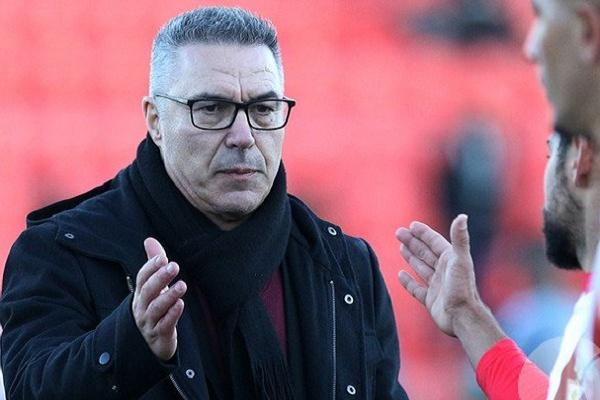 Augusto Inácio: «Merecemos ganhar, fomos briosos»