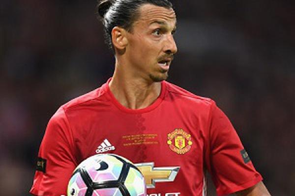 Man Utd: «Os leões não recuperam como os homens», diz Zlatan Ibrahimovic