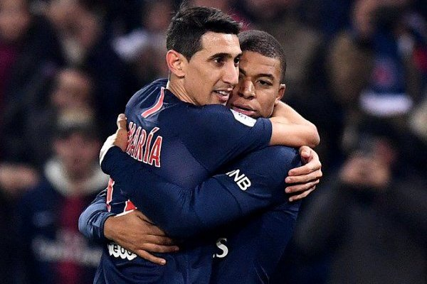 França: Paris Saint-Germain bate Amiens e atinge recorde na Ligue 1