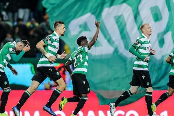 Sporting-FC Porto: 'Leões' mandam em Alvalade e não gostam de viajar
