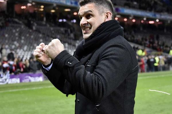 Guingamp anuncia Jocelyn Gourvennec como treinador