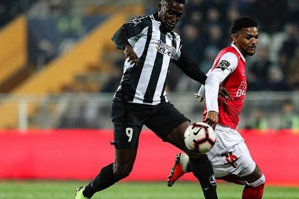 I Liga: Sp. Braga empata em Portimão e falha aproximação ao FC Porto