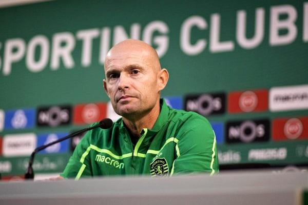 Marcel Keizer: «O resultado não é decisivo, mas queremos a vitória»