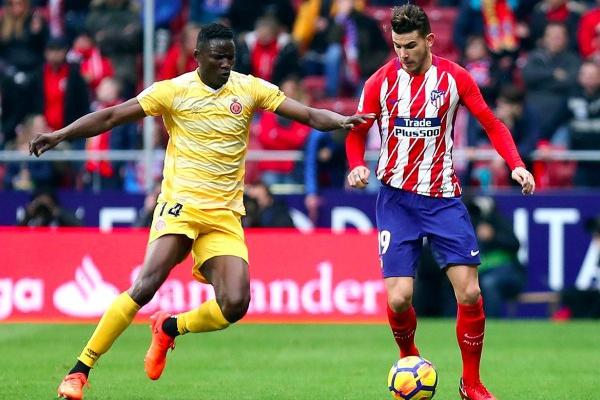 6a0103b99f Espanha  Atlético Madrid empata e pode perder segundo lugar isolado da Liga