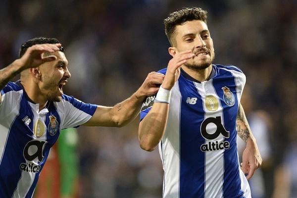 Síntese: FC Porto é líder provisório e aguarda deslocação do Benfica ao Minho