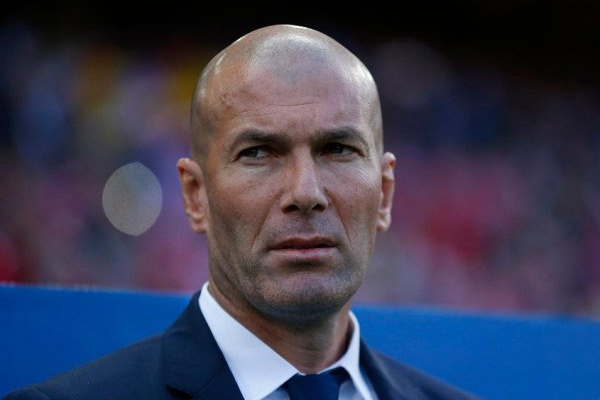 «Zidane nada percebe de futebol, teve esse anjo chamado Cristiano Ronaldo»