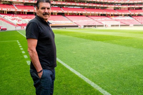 Sporting-Benfica 3-6: O Benfica partiu para esse campeonato como 'outsider' - Toni