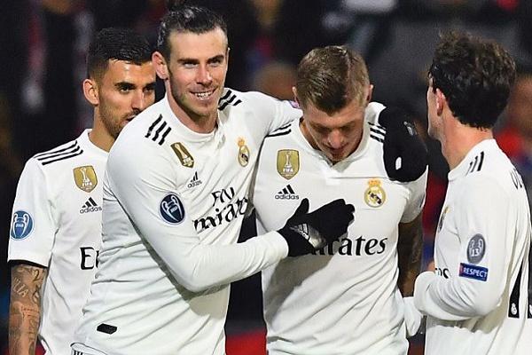 Mundial clubes: Real Madrid procura histórico 'tri', com River Plate à 'espreita'