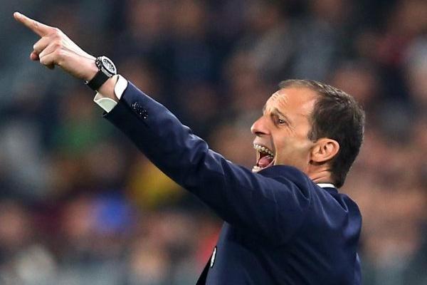 OFICIAL: Juventus anuncia que Allegri vai abandonar a Juventus