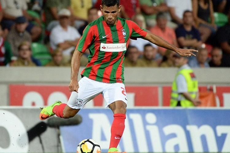 Bebeto, «orgulhoso» com época no Marítimo, lembra período difícil de  adaptação | Futebol 365