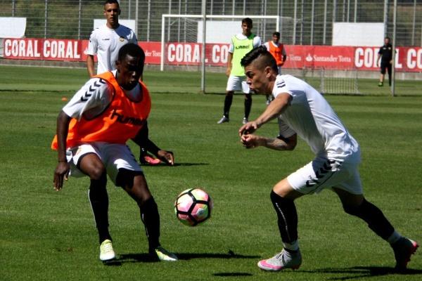 Tobias Figueiredo, Witi e Cadiz, do Nacional, indisponíveis para o Sporting