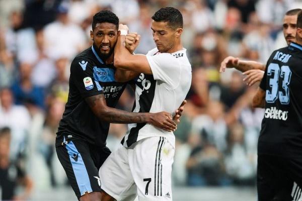 «Ronaldo mudou o seu estilo de jogo em Itália»