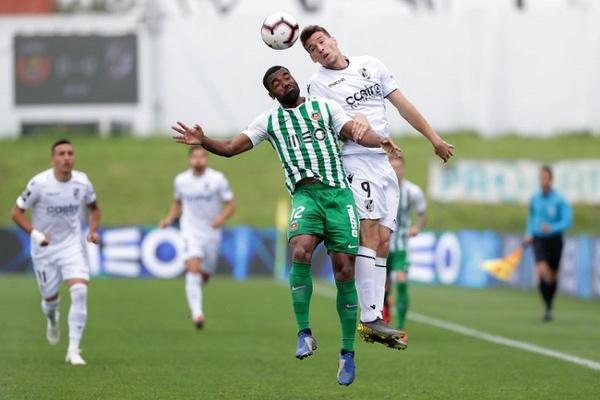I Liga: Rio Ave sobe ao nono lugar ao vencer na receção ao V. Guimarães