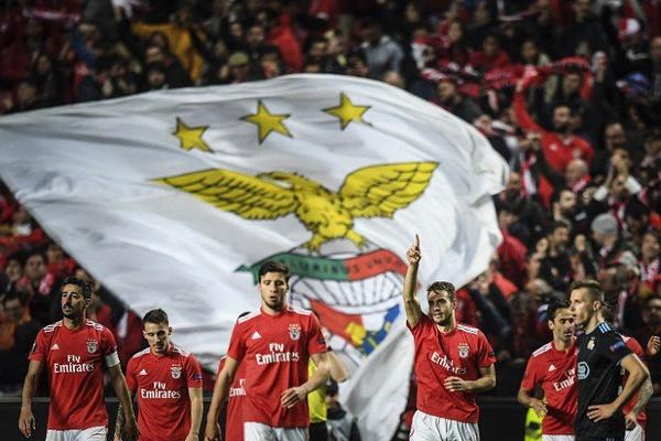 LE: Benfica afasta Dínamo Zagreb no prolongamento e garante quartos de final