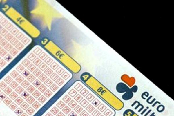 Euromilhões: 'Jackpot' de 70 milhões de euros na sexta-feira