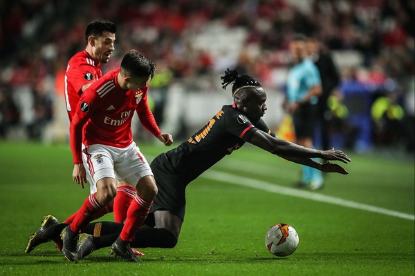 LE: Benfica 0-0 Galatasaray (declarações)