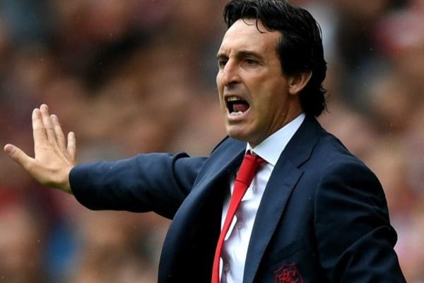Emery revela que podia ter contratado Salah mas teve «dúvidas»