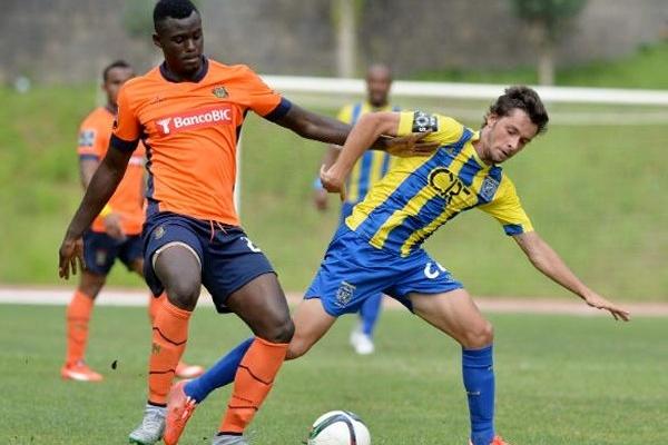 Mercado: Filipe Chaby abandona U. Madeira e regressa ao Sporting