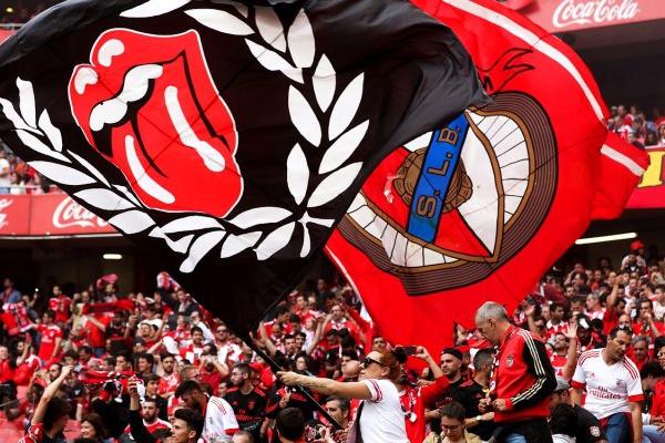 Benfica, Sp. Braga e Paços de Ferreira castigados com um jogo à porta fechada